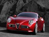 SCAR: Squadra Corse Alfa Romeo prichádza