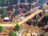 Age of Empires III stránka