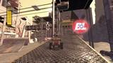 Wall-E na záberoch