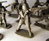Hračkárski vojaci prekonajú STRACH