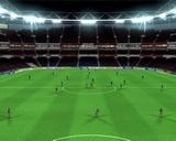 FIFA 10 v pohybe