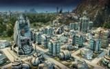 Anno 2070 stavia, aj ničí