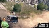 WRC 3 s výzvami pre zručných jazdcov