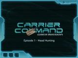 Carrier Command hľadá regrútov do minihier