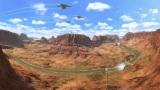 Zábery z Black Mesa modu