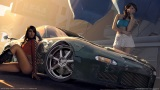T�denn�k - Need for Speed a Witcher 3 expanzia
