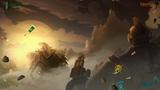 Hyperdrive Massacre pon�kne bl�zniv� multiplayer vo vesm�re