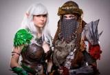 Chcete zadarmo nav�t�vi� Comic Con v Lond�ne? Zapojte sa do cosplay s�a�e!