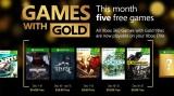 Xbox Live Gold hr��i dostan� v decembri 5 titulov
