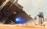 Detaily o Bitke o Jakku, free DLC pre Battefront