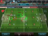 Football Tactics, futbal pre ťahovkárov
