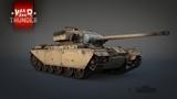 Britsk� tanky vst�pia do boja vo War Thunder  koncom roka
