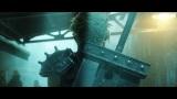 Remake Final Fantasy 7 prinesie ve�k� zmeny v s�bojovom syst�me
