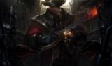 Gangplank z League of Legends zomrel v pr�behu, ale aj v hre