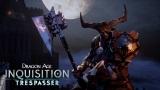 Bioware predstavilo Tresspasser, posledn� pr�behov� DLC pre Dragon Age Inquisition