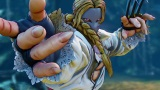 Street Fighter V uv�dza Vegu