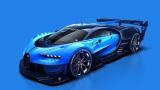 Gran Turismo 6 dostane Bugatti Vision GT, hra predala 2.37 mili�na k�pi�