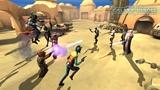 Star Wars: Galaxy of Heroes bude v zime sprev�dza� sila na mobiloch