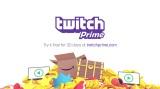 Twitch predstavil platen� Twitch prime slu�bu, pon�kne hry zadarmo ka�d� mesiac