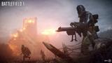 Uk�ka z hrate�nosti Battlefield 1 singleplayeru