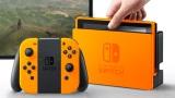 Ako by vyzeral Nintendo Switch v r�znych farb�ch?