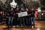 Asus ROG Extreme Gaming V je za nami, v�azstvo vydoloval t�m eXtatus