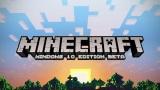 Aktualizácia Minecraftu pre Windows 10 a mobily pridáva podporu rozšírení