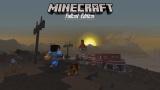 Minecraft dostáva na konzolách Fallout tématický balík