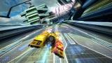 WipEout Omega Collection prinesie šialene rýchle preteky v 4K rozlíšení
