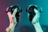 Oculus Touch vyšiel a konečne skompletizoval Oculus virtuálku