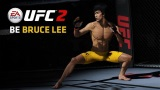 Bruce Lee potvrden� pre EA Sports UFC 2