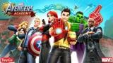 Marvel Avengers Academy s hviezdnym obsaden�m