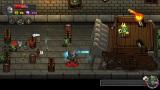 Zauj�mav� seka�ka Lost Castle poz�va do 2D dungeonov