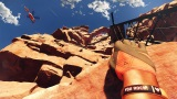 The Climb, horolezeck� titul od Cryteku dnes vy�iel pre Oculus Rift