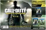 Call of Duty Infinite Warfare reklama ukazuje futuristick� vojnu a predstavuje ed�cie