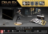 Square Enix predstavilo v�etky ed�cie Deus Ex: Mankind Divided