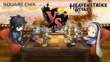 Heavenstrike Rivals vy�lo na PC, je free 2 play