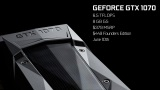 Benchmarky GTX1070 karty v 3D Marku potvrdzuj� vysok� v�kon