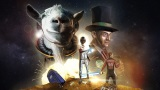 Bl�zniv� koza z Goat Simulatora zajtra let� do vesm�ru v novej expanzii