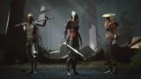 Absolver, ambici�zna online RPG bojovka od b�val�ch �lenov Ubisoftu