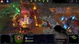 Dungeons II u� stavia bludisk� aj na PS4