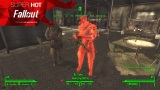 Superhot sa nas�ahovalo do Fallout: New Vegas
