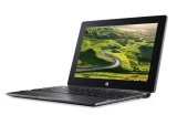 Acer tento rok pon�kne dva lacn� 2-in-1 notebooky i takmer bezr�mov� 4K monitor