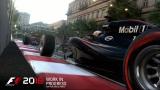 Prv� z�bery na F1 2016