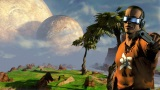 Outcast Second Contact si zaistil Big Ben Interactive