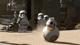 8 min�t z LEGO Star Wars: The Force Awakens