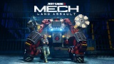 Obrovsk� mech kr��a do Just Cause 3