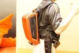 Ako vyzer� PC ruksak pre virtu�lnu realitu od MSI?