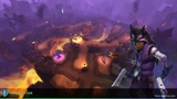 Hero Defense: Haunted Island prid�va do tower defense s hrdinami multiplayer