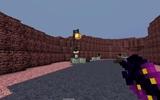 Kompletn� Half Life mapa prepracovan� v Minecrafte